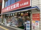 龍生堂薬局大久保店